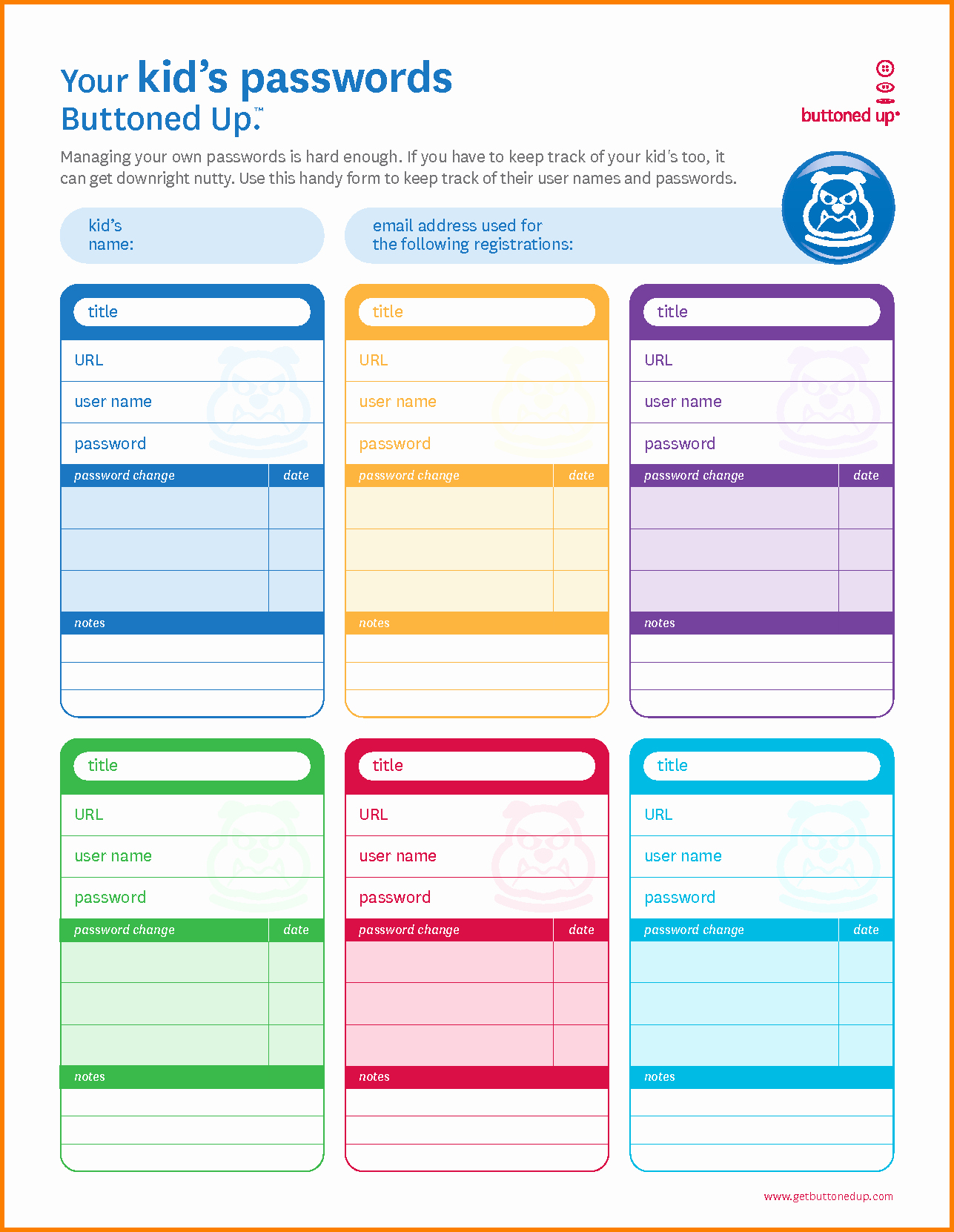 Password Manager Excel Template Inspirational Password Template Password Template Templates Data