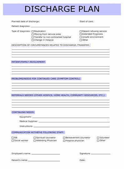 Patient Discharge form Template Beautiful Patient Discharge Letter 7 Fake Hospital Discharge Papers