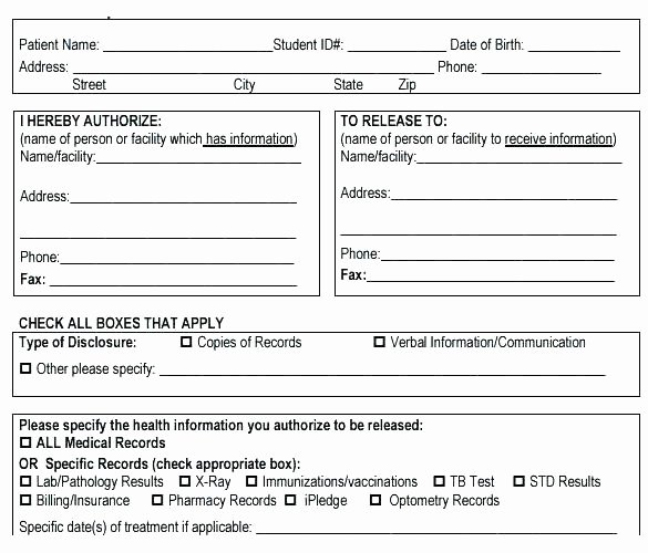 Patient Discharge form Template New Hospital Discharge Papers Template Emergency Room