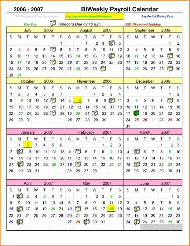 Payroll Calendar Template 2017 Beautiful 12 Payroll Calendar Template 2017