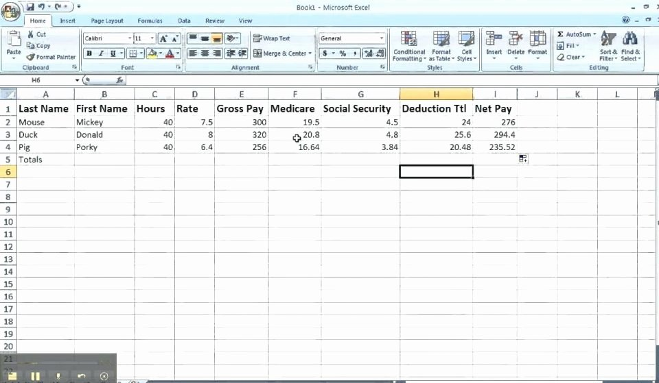 Payroll Reconciliation Excel Template Best Of Sample Payroll Spreadsheet In Excel Kubre Euforic Co