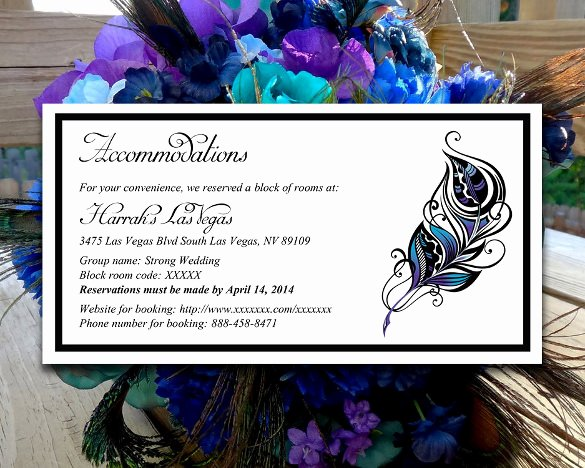 Peacock Invitations Template Free Lovely 13 Peacock Wedding Invitations Psd Jpg Indesign