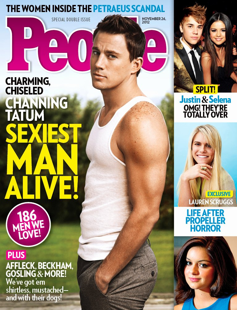 People Magazine Cover Template Awesome People All Access All Access