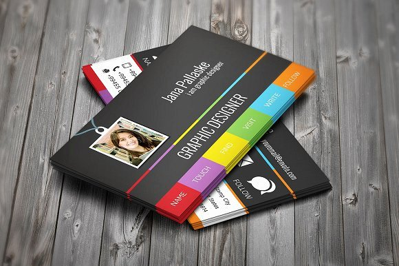 Personal Business Cards Template Best Of Personal Business Card Business Card Templates