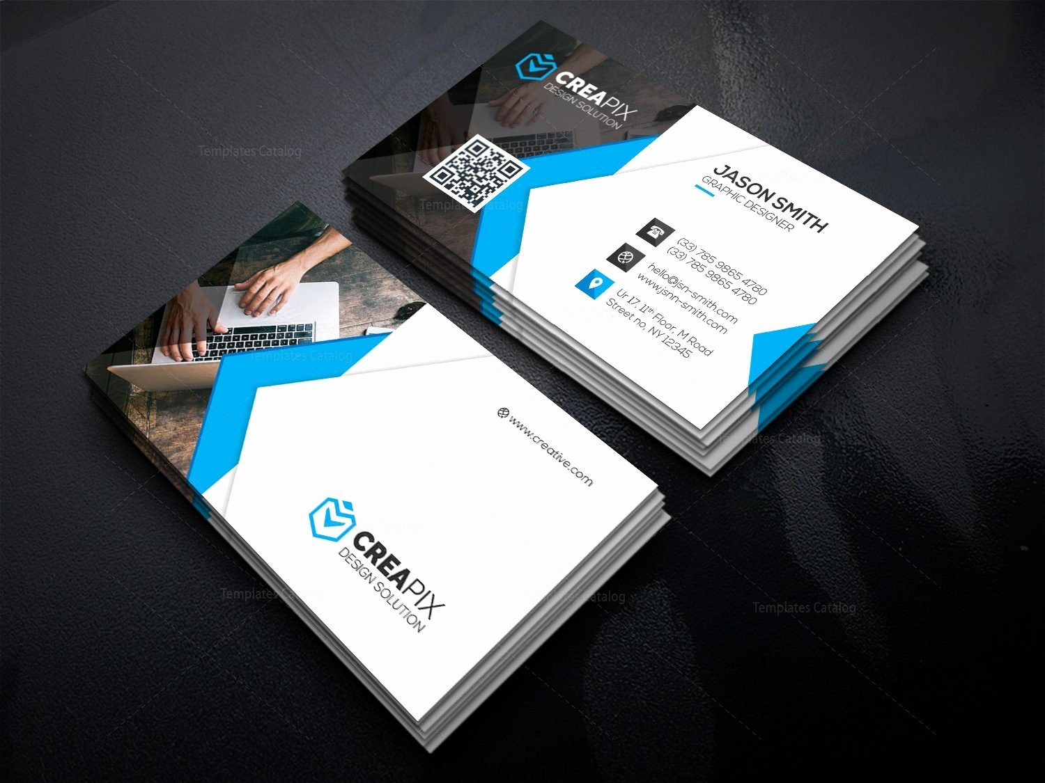 Personal Business Cards Template Inspirational the Gallery for Personal Business Cards Samples