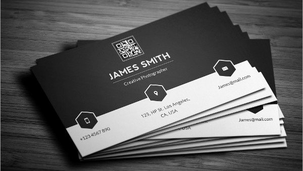 Personal Business Cards Template Lovely 28 Best Personal Business Card Templates Word Ai
