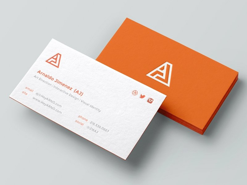 Personal Business Cards Template Lovely 34 Examples Of Best Business Cards In Word Psd Eps