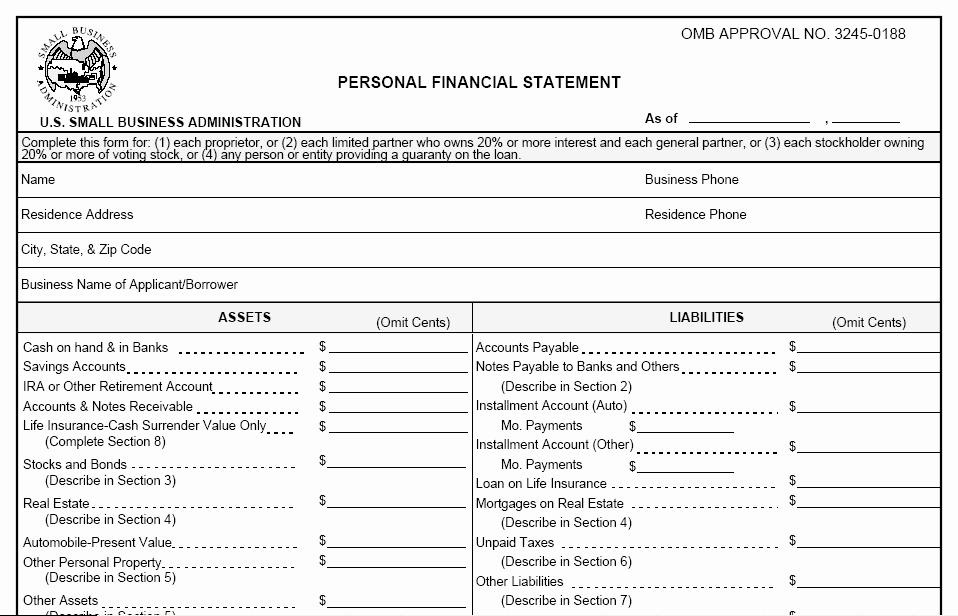 Personal Income Statement Template Unique Financial Statements Templates Spreadsheet Templates for