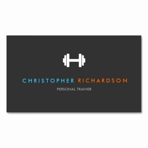 Personal Trainer Website Template Beautiful 25 Best Ideas About Personal Trainer Business Cards On