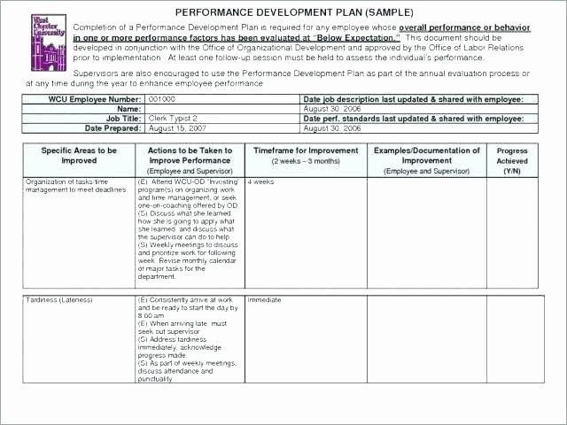 Personal Training Program Template Unique Personal Workout Plan Schedule Template Exercise Example