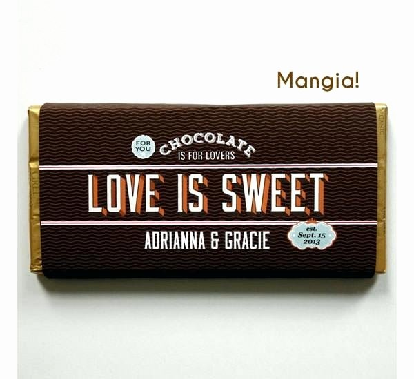 Personalized Candy Wrapper Template Inspirational Template Custom Chocolate Bar Wrappers Template