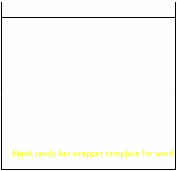 Personalized Candy Wrapper Template Luxury Personalized Candy Bar Wrappers Template Free – Verbe