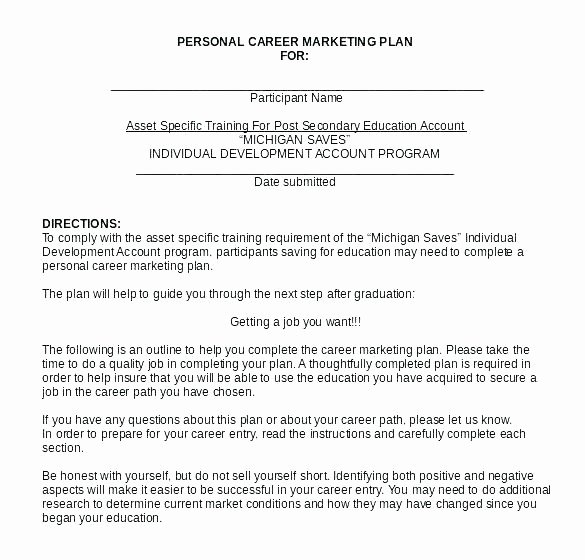 Personalized Learning Plan Template New Personal Learning Plan Template Personalized Learning