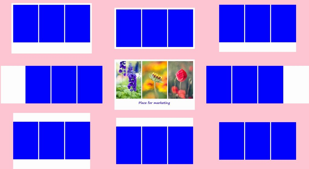 Photo Collage Template Photoshop Best Of Shop Collage Templates Collage Templates