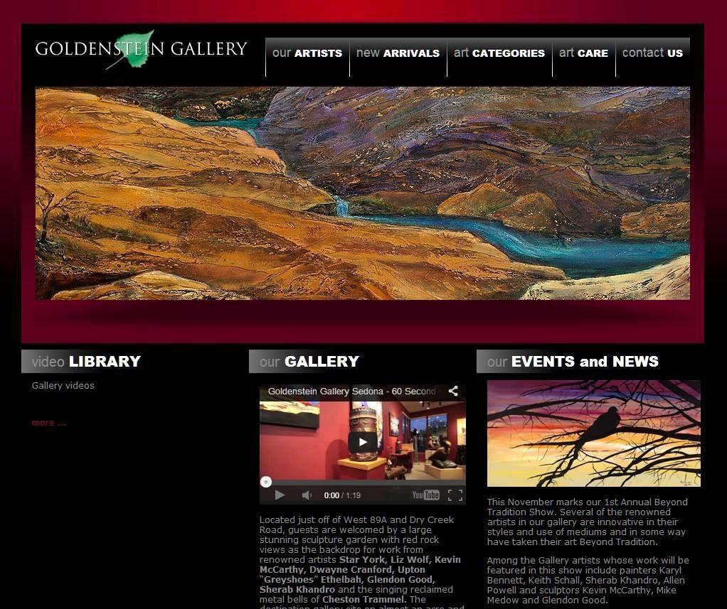 Photo Gallery Website Template Luxury Art Gallery Website Templates