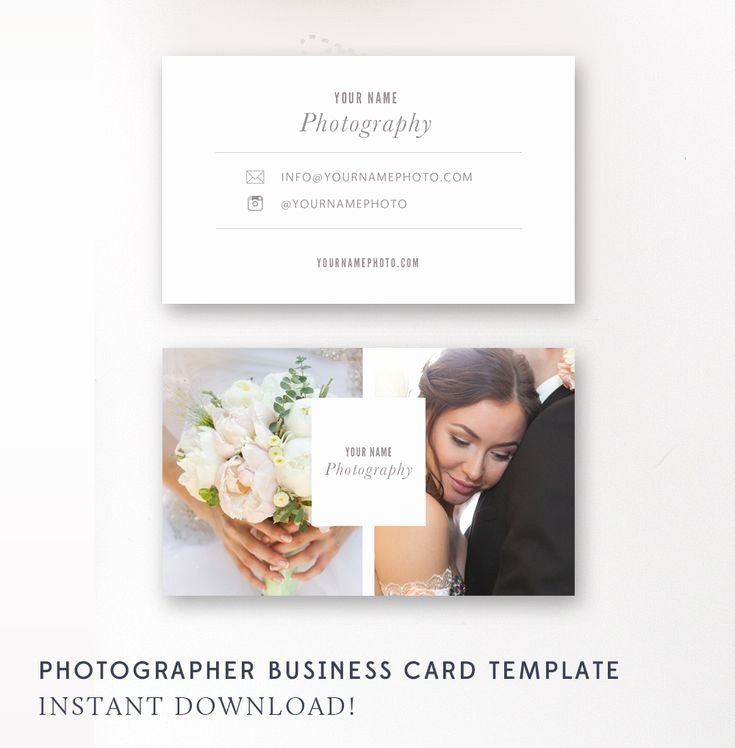 Photographer Business Card Template Awesome 25 Best Ideas About Grapher Business Cards On