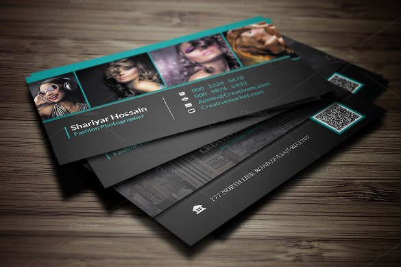 Photographer Business Card Template Fresh Cheap Business Cards – 25 Free Psd Ai Vector Eps format