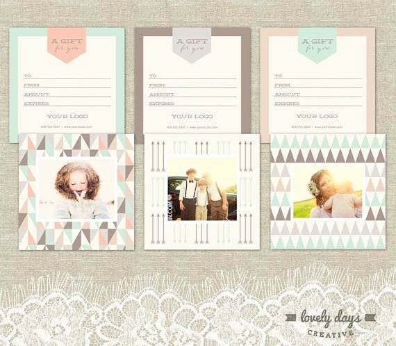 Photography Gift Certificate Template Beautiful 17 Best Ideas About Gift Certificate Templates On
