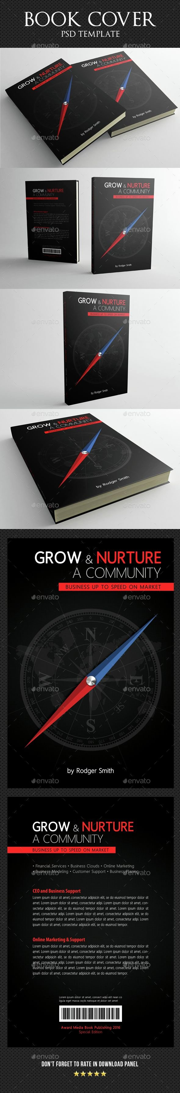 Photoshop Book Cover Template Beautiful 25 Best Ideas About Book Cover Design Template On