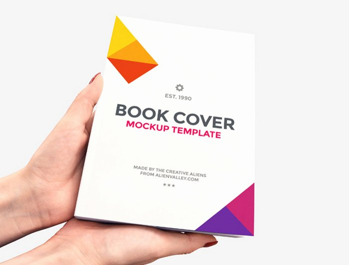 Photoshop Book Cover Template Fresh 58 Free Shop Mockup Templates Psd
