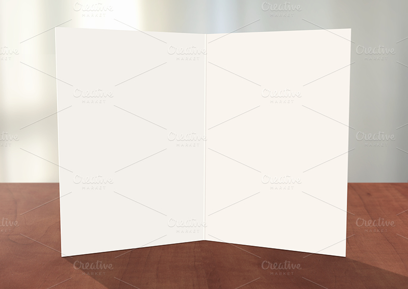 Photoshop Greeting Card Template Luxury Greeting Card Shop Mockup Card Templates On
