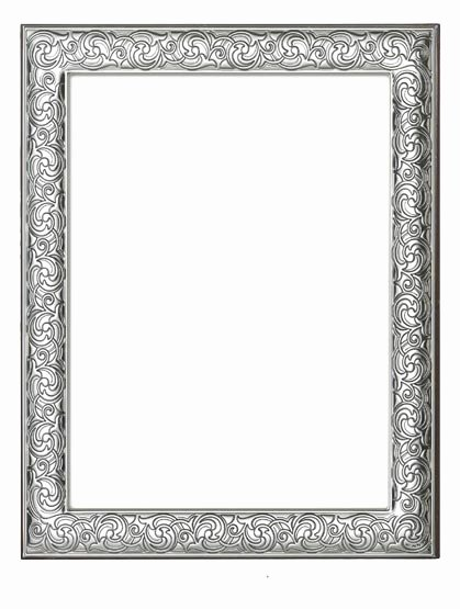Photoshop Picture Frame Template Best Of Silver Photo Frames for Shop