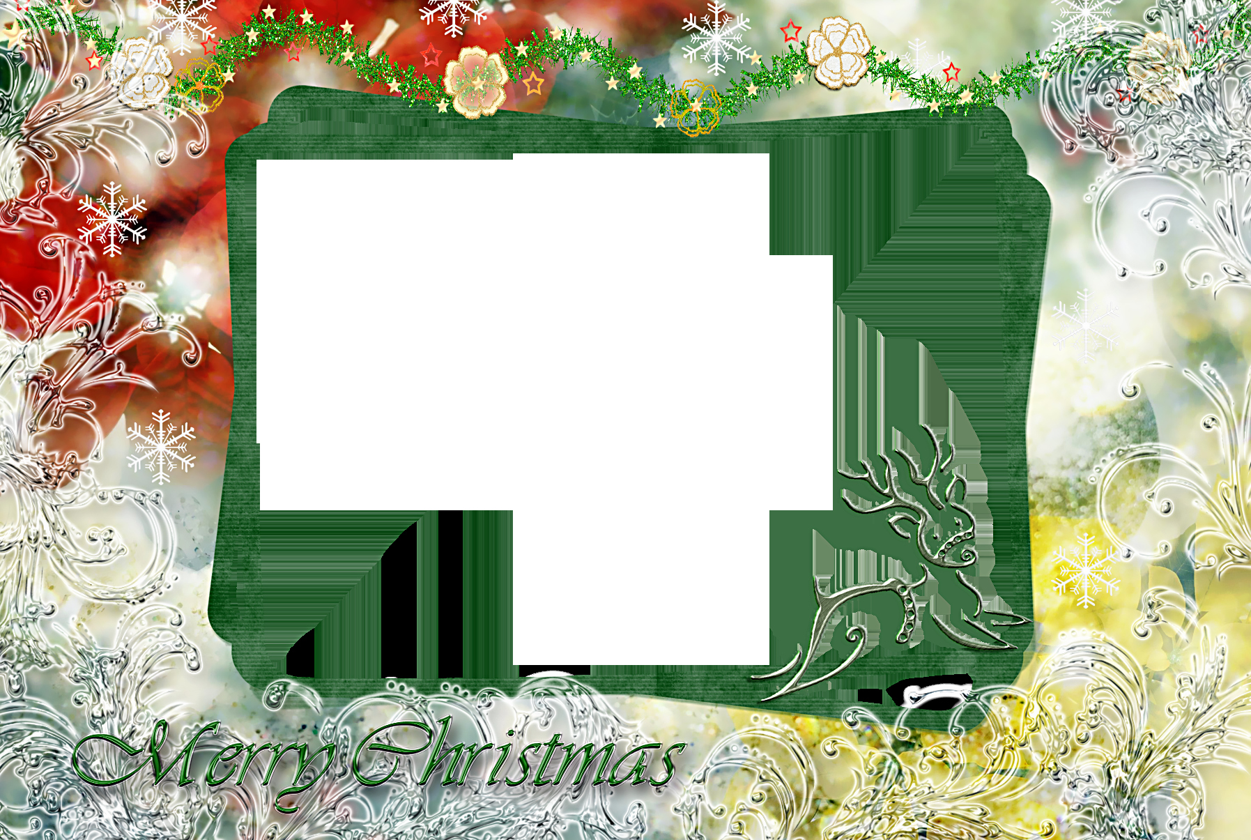 Photoshop Picture Frame Template Lovely 9 Christmas Frame Psd Template Christmas