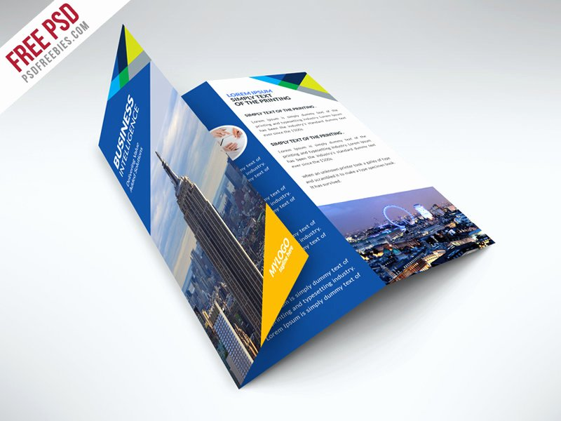 Photoshop Trifold Brochure Template Lovely 50 New Shop Psd Files for Web Graphic Designers 2