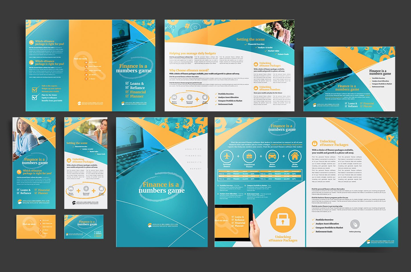 Photoshop Trifold Brochure Template Lovely Shop Brochure Template Reeviewer