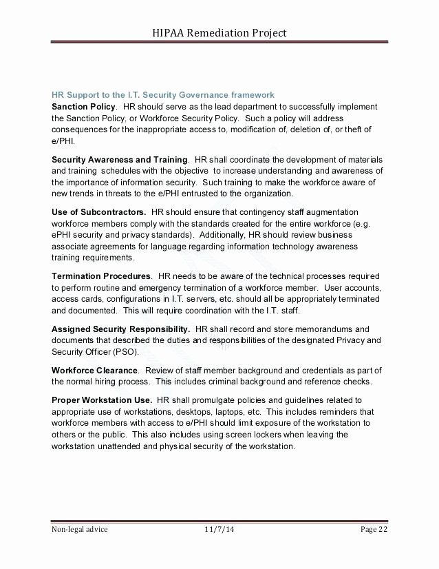 Physical Security Policy Template Awesome Privacy Policy How Does Use the Information Collected