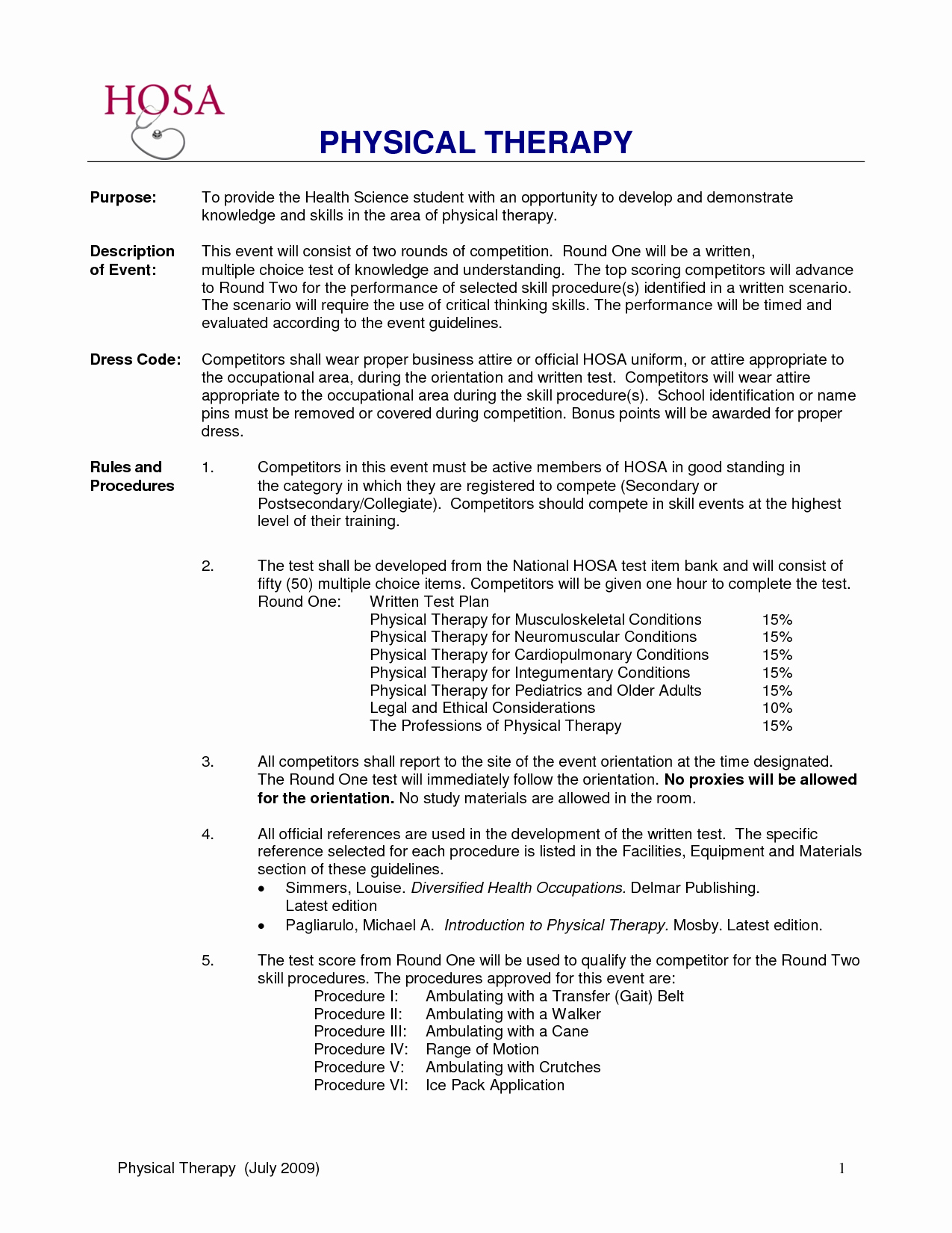 Physical therapy Resume Template Inspirational Good Physical therapy Technician Resume Sample