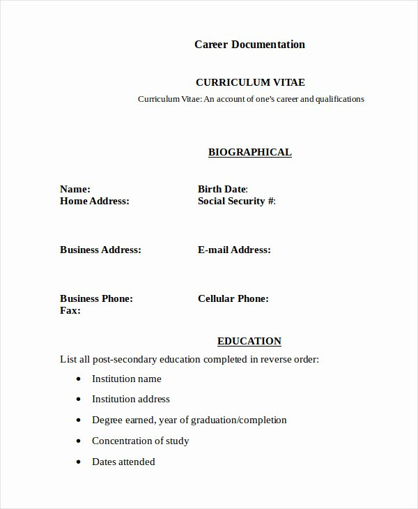 Physical therapy Resume Template Inspirational Physical therapist Resume 5 Free Word Pdf Documents