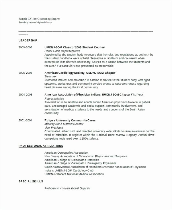 Physician Cv Template Word Awesome Medical Resume Template Doctor Junior Cv Sample Uk Image 0