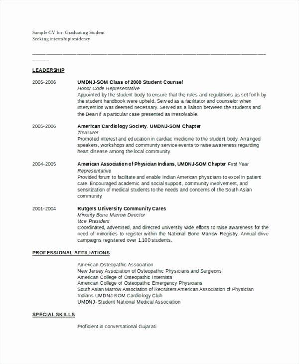 Physician Cv Template Word Awesome Medical Resume Template Doctor Junior Cv Sample Uk Image 0