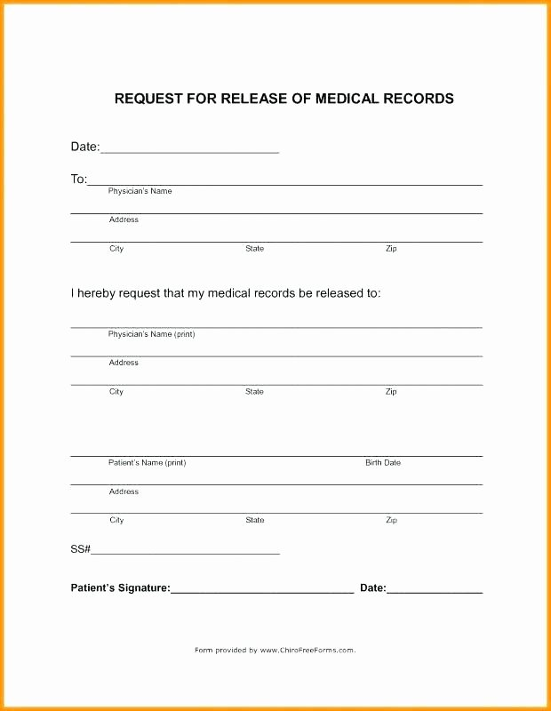 Physician orders form Template New Physician order form Template Verbal Sample Free Documents