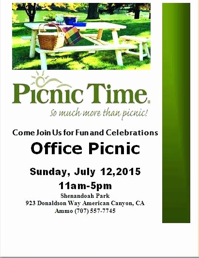 Picnic Flyer Template Free Luxury Memorial Day Family Picnic Flyer Template Illustrator
