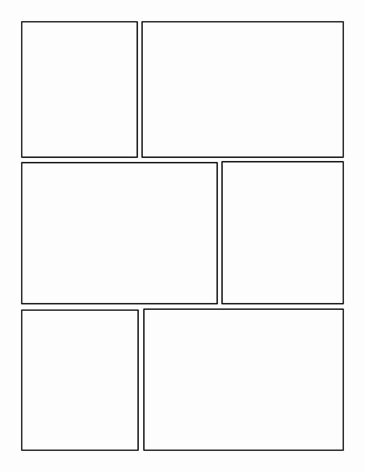 Picture Book Template Printable Fresh Ic Book Template Beepmunk