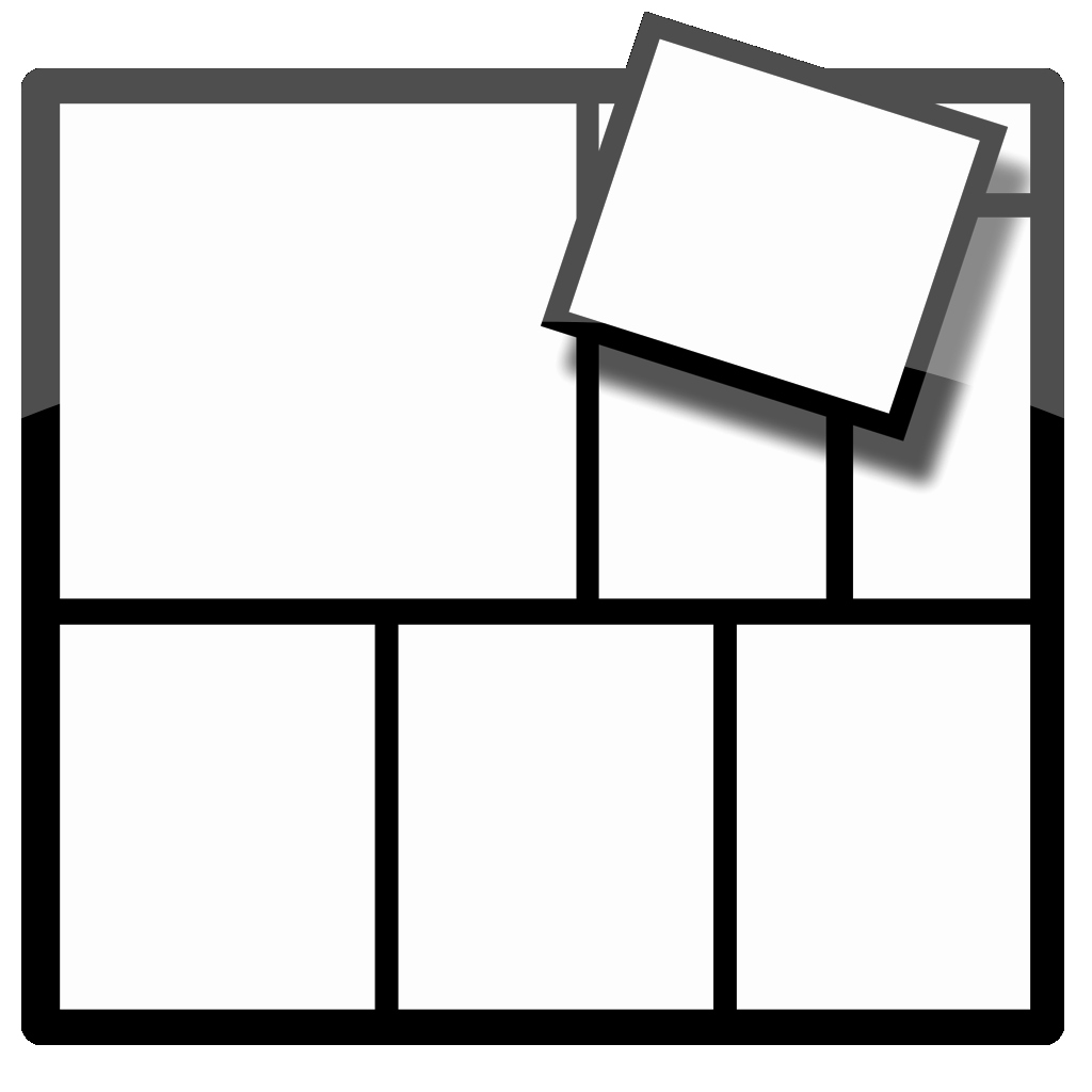 Picture Frame Collage Template Beautiful Collage Pro for Photo Collages by Cf X software