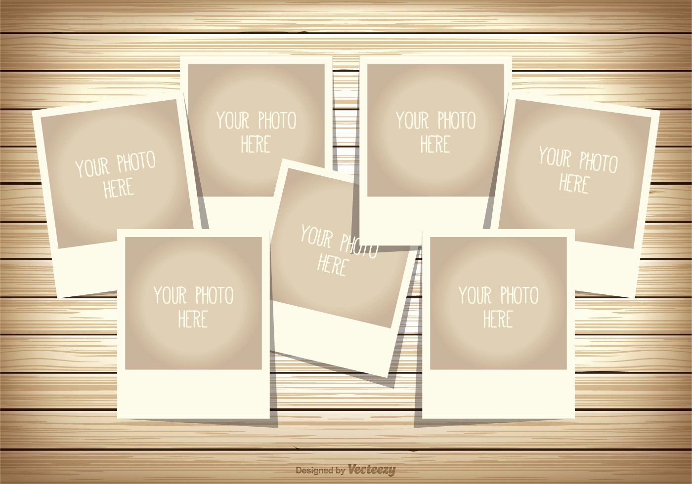 Picture Frame Collage Template Unique Collage Template Download Free Vector Art Stock