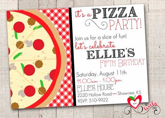 Pizza Party Invites Template New Best 77 Pizza Mustache Party Images On Pinterest