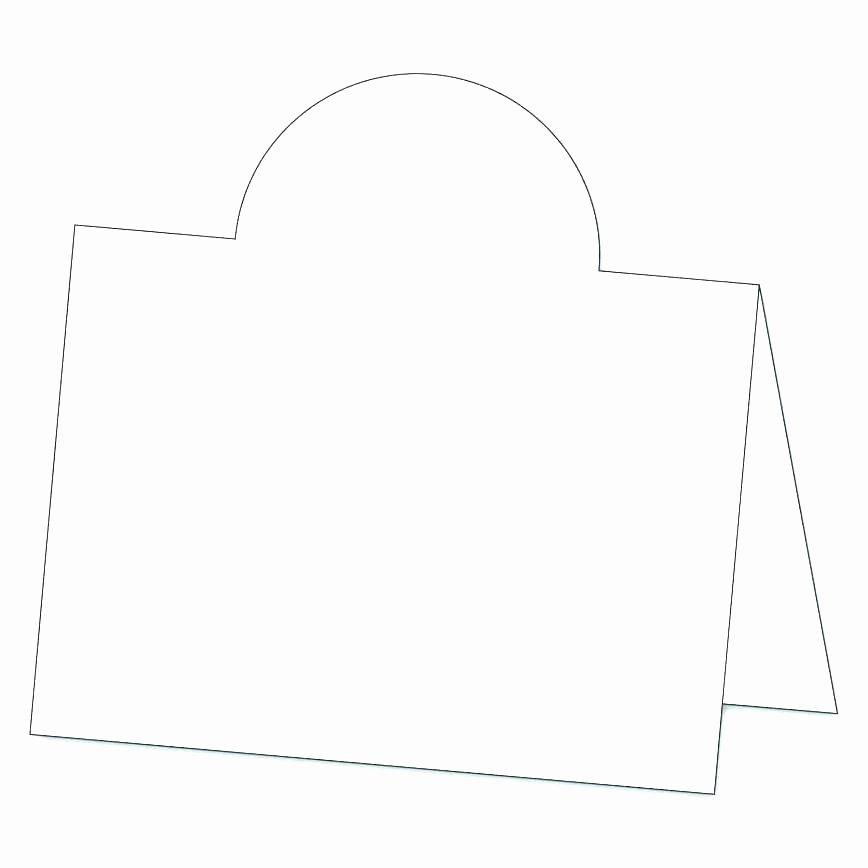 Place Card Size Template Lovely Super Free Blank Place Card Template Cards Download Value