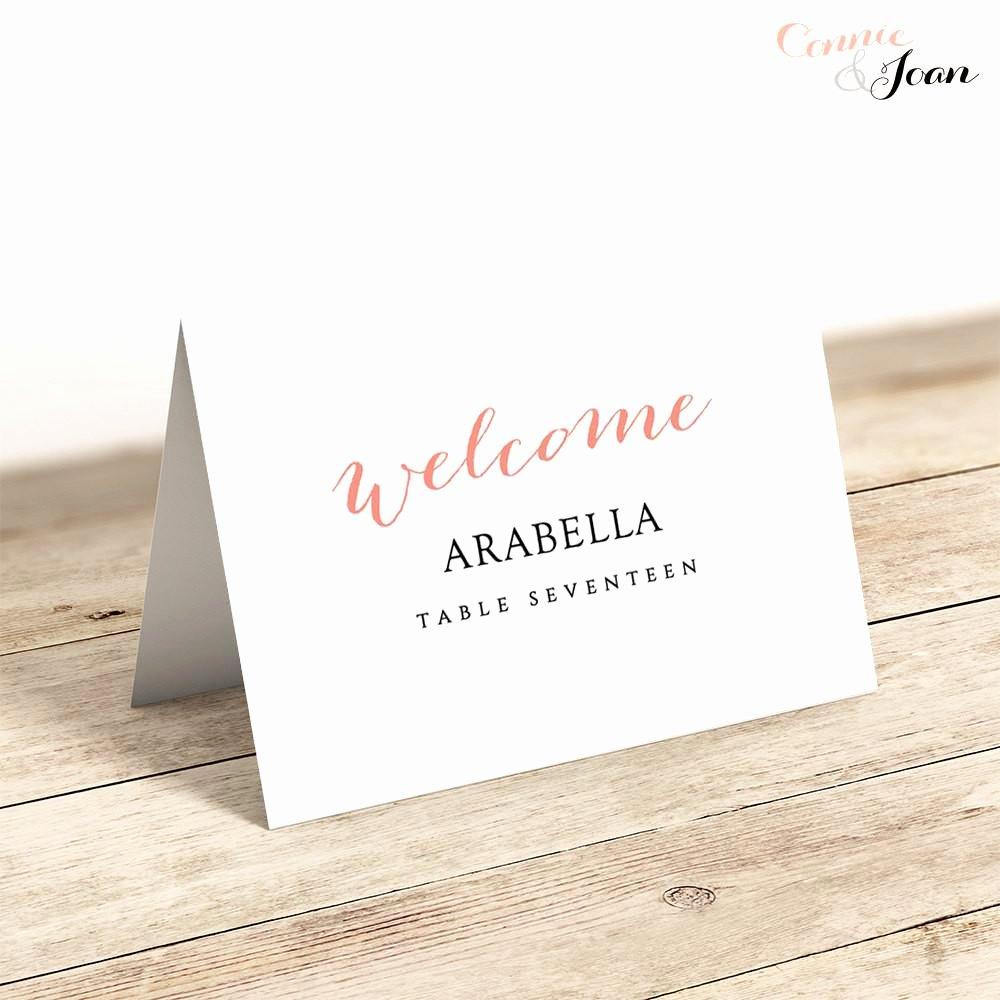 printable wedding table numbers template