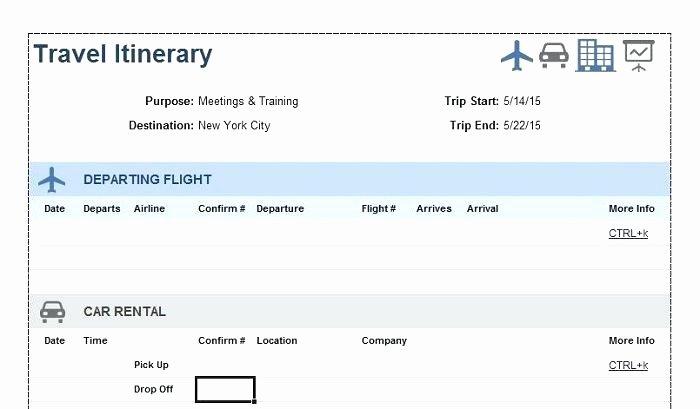 Plane Ticket Template Pdf Beautiful Travel Ticket Template Air Ticket Template Vector Image