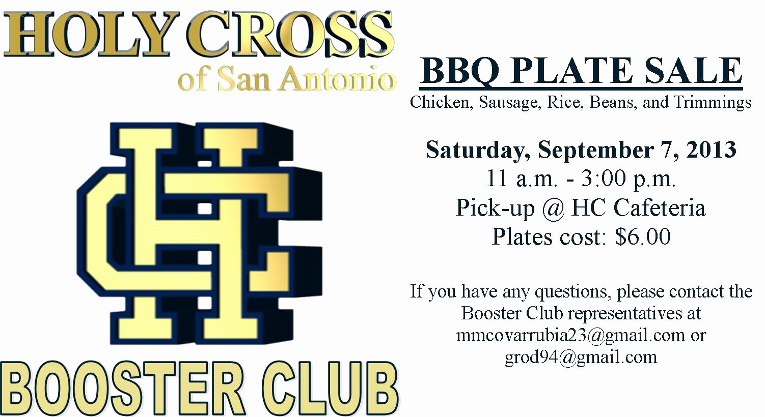 Plate Sale Tickets Template New September 2013 – Page 3 – Hc Blog