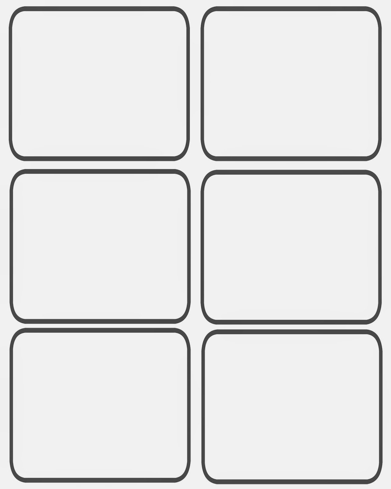 Playing Card Size Template Best Of Best S Of Blank Printable Game Cards Board Game