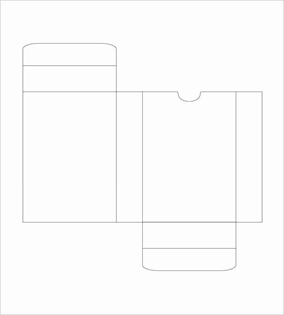 Playing Card Template Word Fresh 14 Playing Card Box Templates Doc Pdf