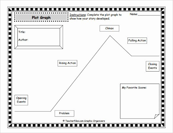 Plot Diagram Template Pdf Best Of Plot Diagram Template Free Word Excel Documents