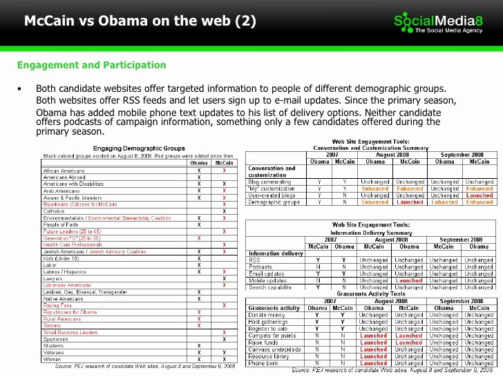 Political Campaign Plan Template Best Of Obama Campaign Strategy