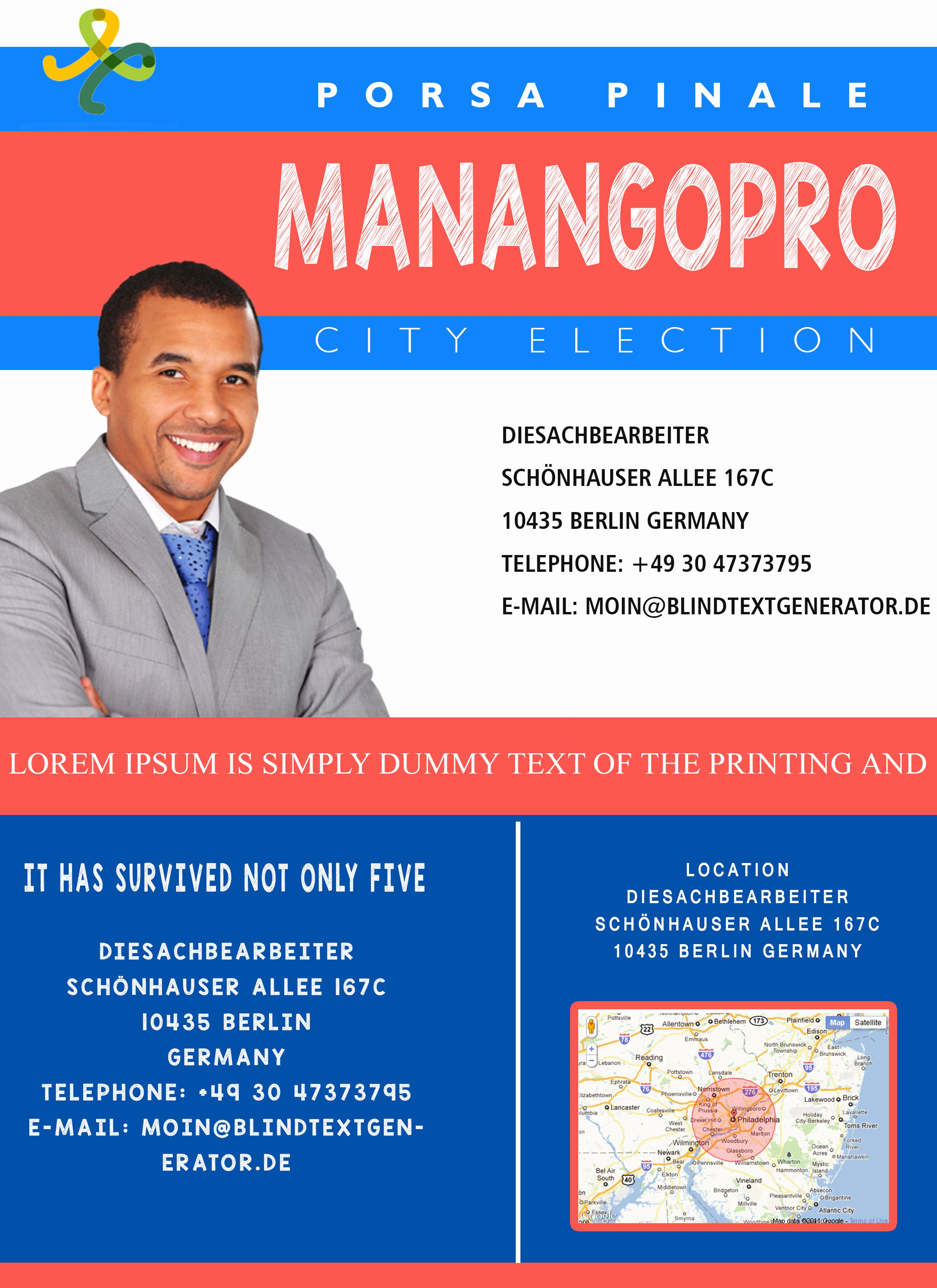 Political Campaign Plan Template New Campaign with these Elegant Free Political Campaign Flyer