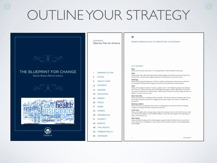 Political Campaign Plan Template New How to organise A Political Campaign